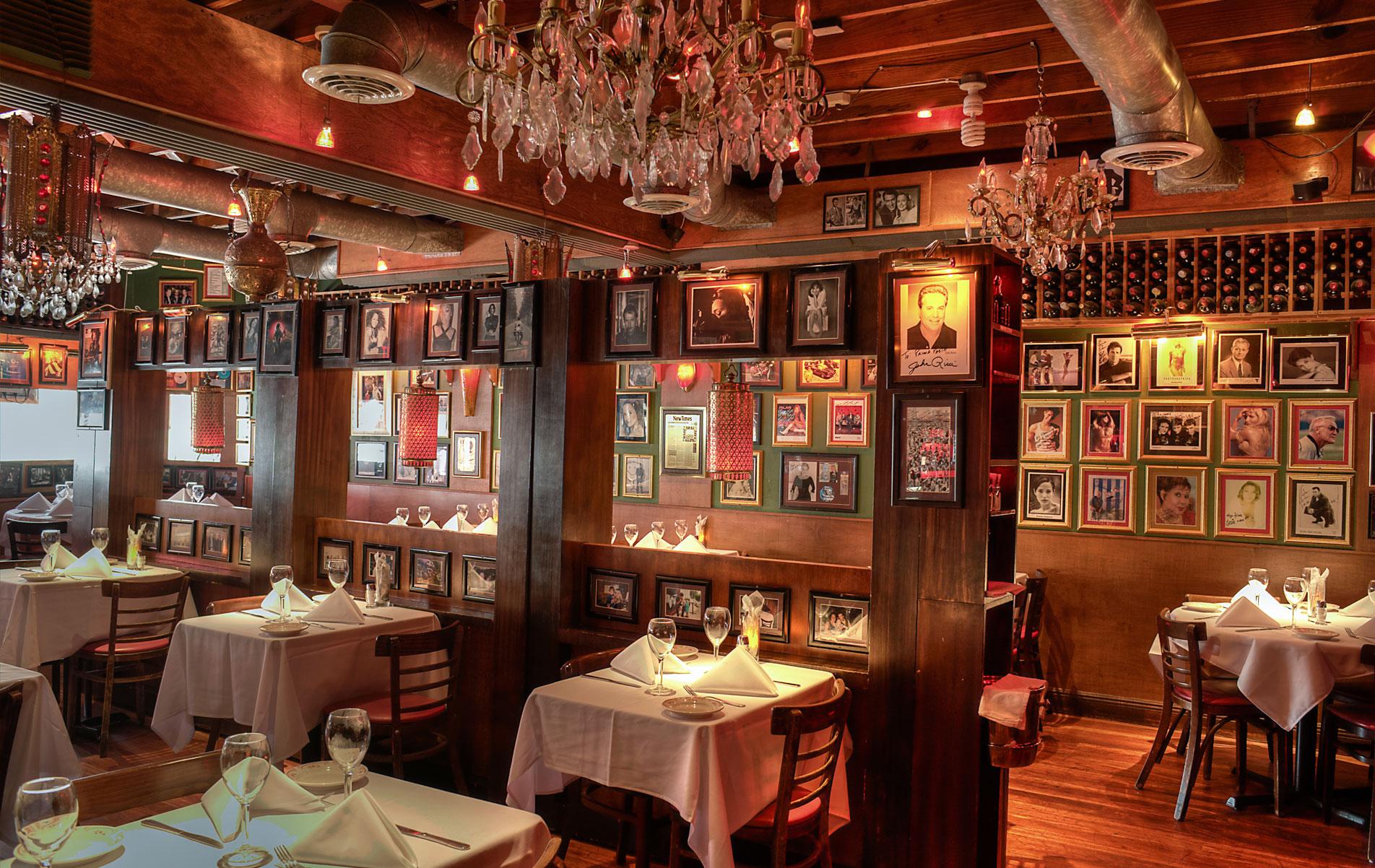 Cafe Prima Pasta Ristorante Italiano
